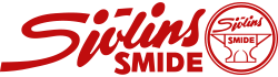 Sjölins Smide Logo