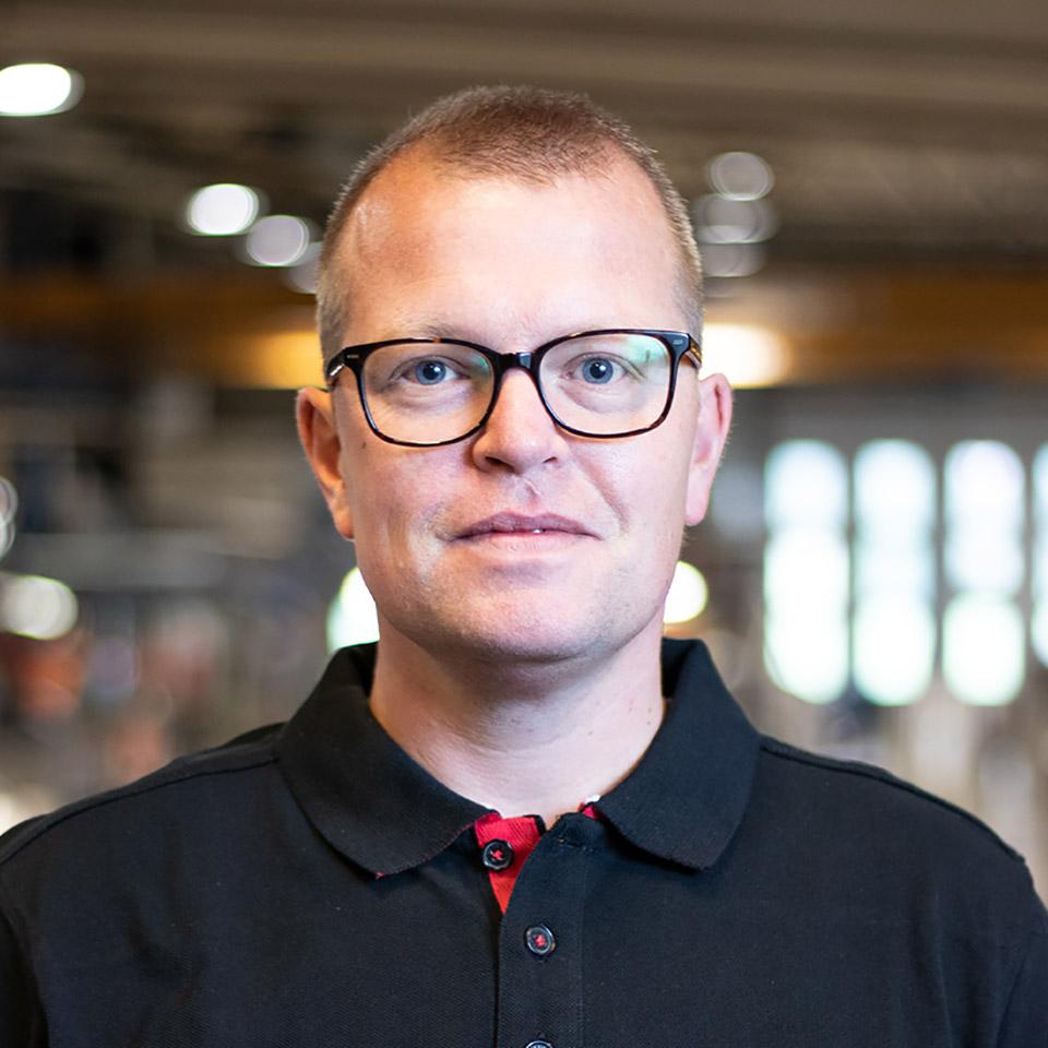 Erik Carlström