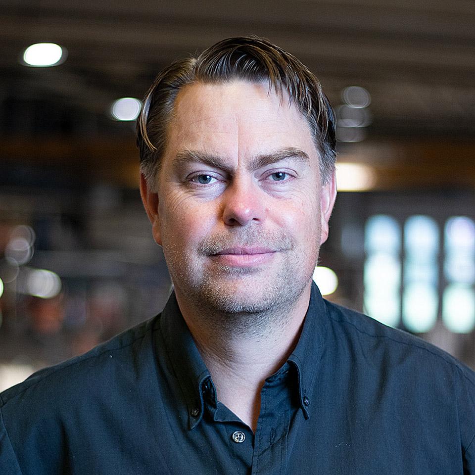 Krister Olsson