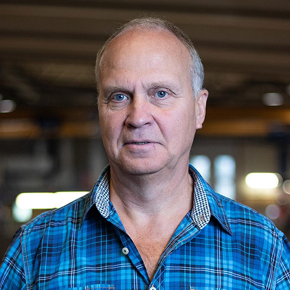 Tommy Dahlgren