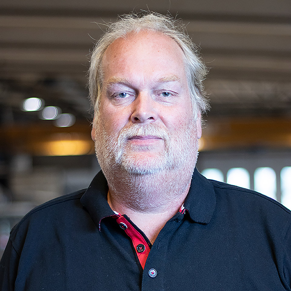 Urban Gustafsson