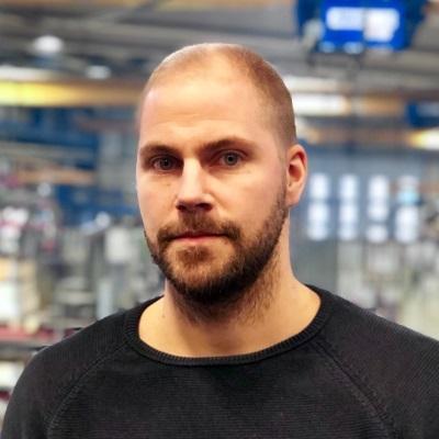 Tobias Sigvardsson